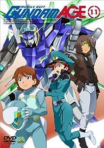 機動戦士ガンダムAGE 11 [DVD]