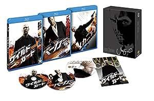 ジェイソン・ステイサム アクション・トリロジー ブルーレイBOX(初回限定生産/3枚組) [Blu-ray]