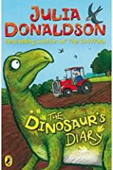 The Dinosaur's Diary (Young Puffin story books) Kindle Edition