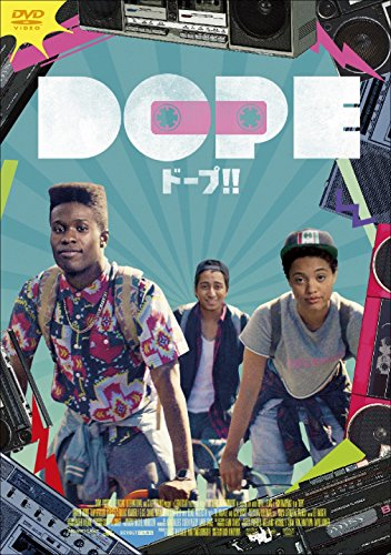 DOPE/ドープ!! [DVD]の詳細を見る