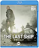 ザ・ラストシップ 2nd シーズン (1~13話・3枚組) [Blu-ray]