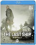 ザ・ラストシップ<セカンド・シーズン> コンプリート・セット[Blu-ray]