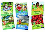 Oxford Reading Tree Explore with Biff, Chip and Kipper: Oxford Level 3: Mixed Pack of 6