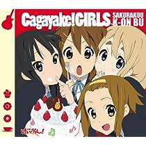 Cagayake!GIRLS