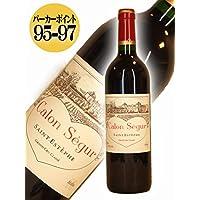 シャトー・カロン・セギュール [2003] 赤ワイン/フルボディ [750ml]