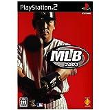 MLB2003