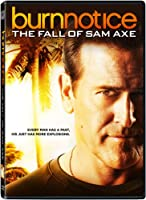 Burn Notice: The Fall of Sam Axe [DVD] [Import]