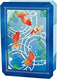 サンリオ(Sanrio) サマーカード 蓄光箱形金魚 JSP 41-1 S 4241