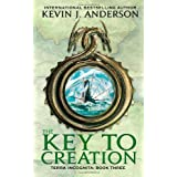 The Key to Creation: 03