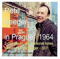 In Prague-1964