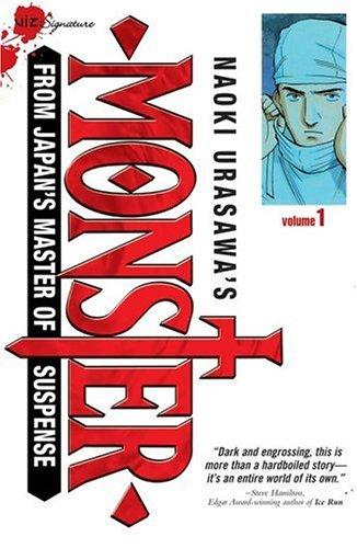 Naoki Urasawa's Monster, Vol. 1: Herr Dr Tenmaの詳細を見る