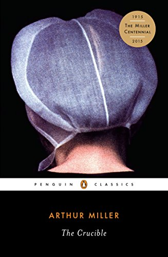 The Crucible (Penguin Classics)の詳細を見る