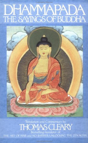 Download Dhammapada: The Sayings of Buddha 0553373765