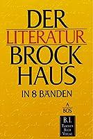 Brockhaus. Literatur Brockhaus. 15000 Stichwoerter