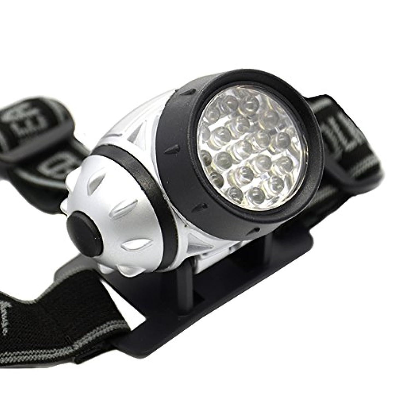 フットボール限りトラフTasnme 4 mode 19LED Camping Headlamp Ultra Bright Cycling Head Light Climbing Lights by Tasnme