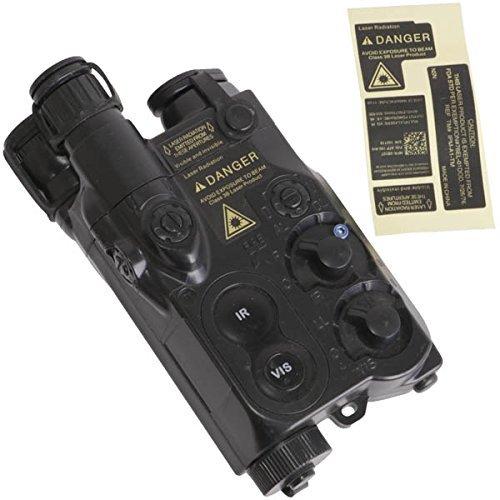 SHENKEL PEQ-16タイプバッテリーケースAN/PE...