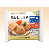 【冷凍介護食】摂食回復支援食 あいーと 鶏のむねの旨煮 89g