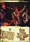 "doa 12th Winter Live""open_door"