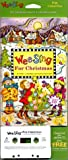 Wee Sing for Christmas 「Bk/CD/Cas」