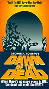 Dawn of the Dead [VHS] [Import]
