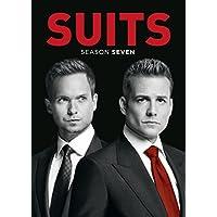 SUITS/スーツ Season 7