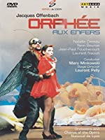 Orphee Aux Enfers [DVD] [Import]