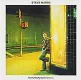 """スティーヴ・マーズ(Steve Marrs)-""""Somebody Somewhere"""""""