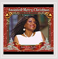 Anointed Merry Christmas
