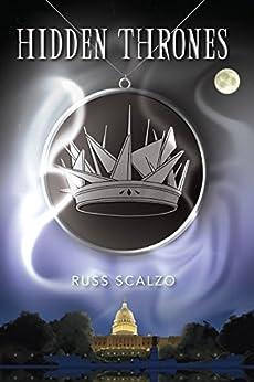 Hidden Thrones by [Scalzo, Russ]