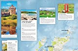 Lonely Planet Scotland Planning Map (Planning Maps) 画像