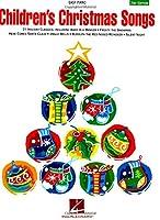 Children's Christmas Songs: Easy Piano