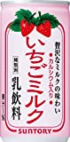 いちごミルク 190g ×30本