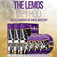 iChess.net MASTER METHOD - The Lemos Method ? GM Damian Lemos - Over 15 hours of Content! [並行輸入品]