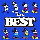 Disney BEST 日本語版 (2枚組ALBUM) 画像