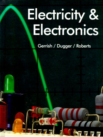 Download Electricity and Electronics 1566374367
