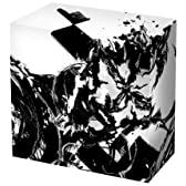 「METAL GEAR SOLID PEACE WALKER」発売記念メモリアルCDボックス