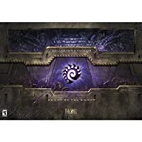 StarCraft II: Heart of the Swarm Collector's Edition (輸入版:北米)