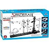 無限ループ スペースレール パズル 知育 脳トレ★レベル1★◇MI-SPACERAIL-1