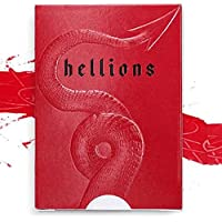 Ellusionist Hellions V Playing Cards Deck Daniel Madison Pokerマルチ