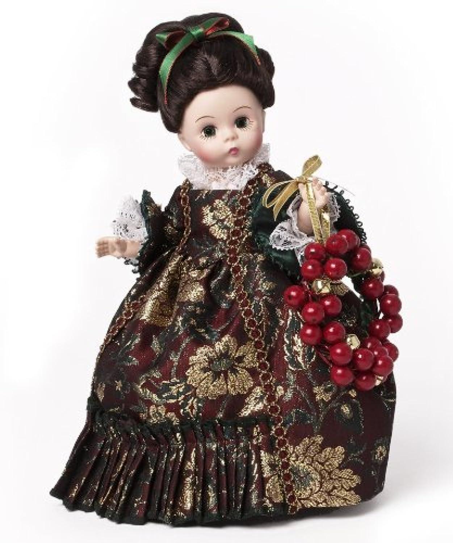 Madame Alexander Colonialクリスマス人形