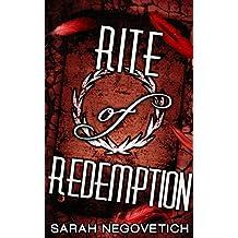 Rite of Redemption (Acceptance Book 3)