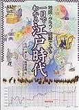 一目でわかる江戸時代―地図・グラフ・図解でみる