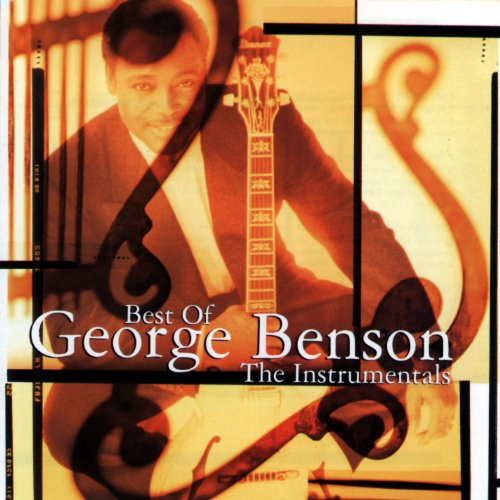 Best Of George Benson: The Ins...