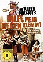 Die Tollen Charlots-Hilfe Mein Degen Klemmt [DVD] [Import]