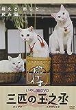 いやし猫DVD 猫侍 三匹の玉之丞