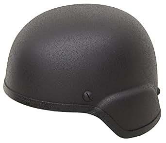 ウエストルーパー 米軍 MICH2000タイプ ヘルメットワンサイズブラック