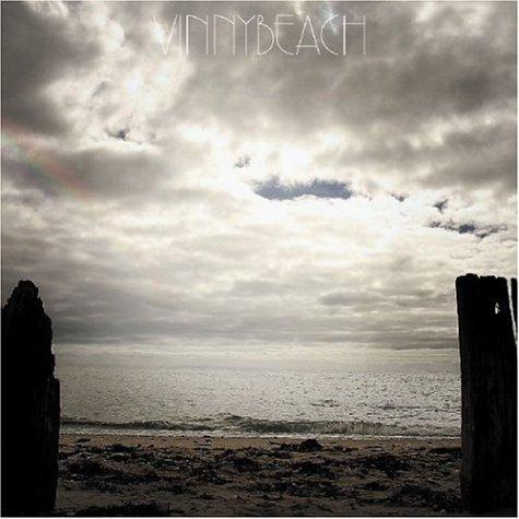 VINNYBEACH~架空の海岸~(初回限定盤)(DVD付)