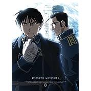 鋼の錬金術師 FULLMETAL ALCHEMIST 3 [Blu-ray]