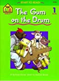 Gum on the Drum (Ages 4-7)
