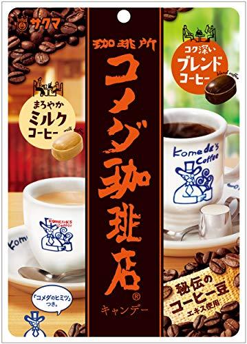 コメダ珈琲店キャンデー 6袋